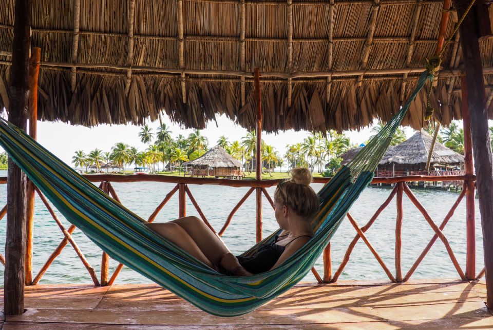 Panama-San-Blas-Inseln-Anna