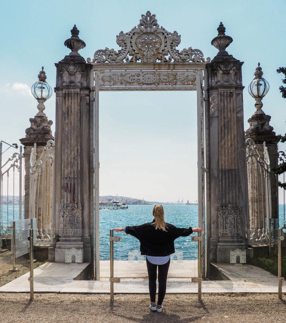 Tuerkei-Istanbul-Anna