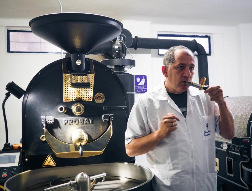 Kolumbien-Salento-kaffeetour