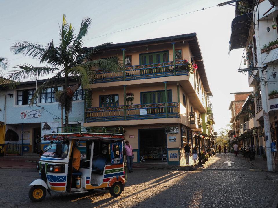 Kolumbien-Guatape