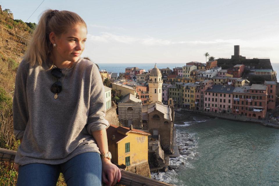 Italien-Cinque-Terre-Anna