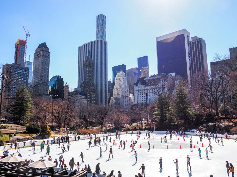 New-York-Central Park-USA