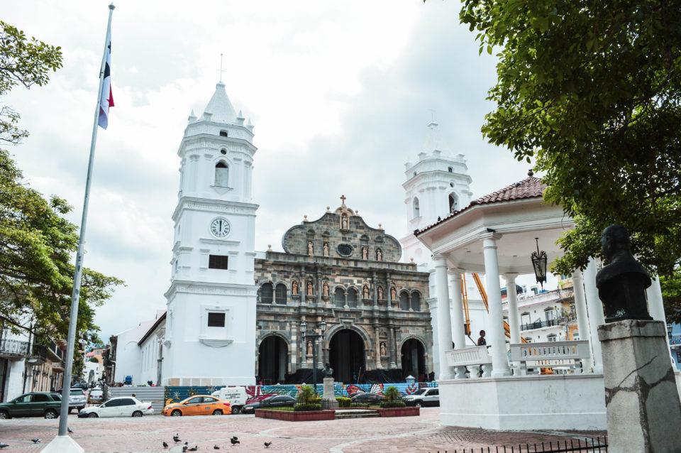 Panama_Stadt