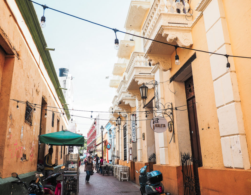Kolumbien-Santa-Marta