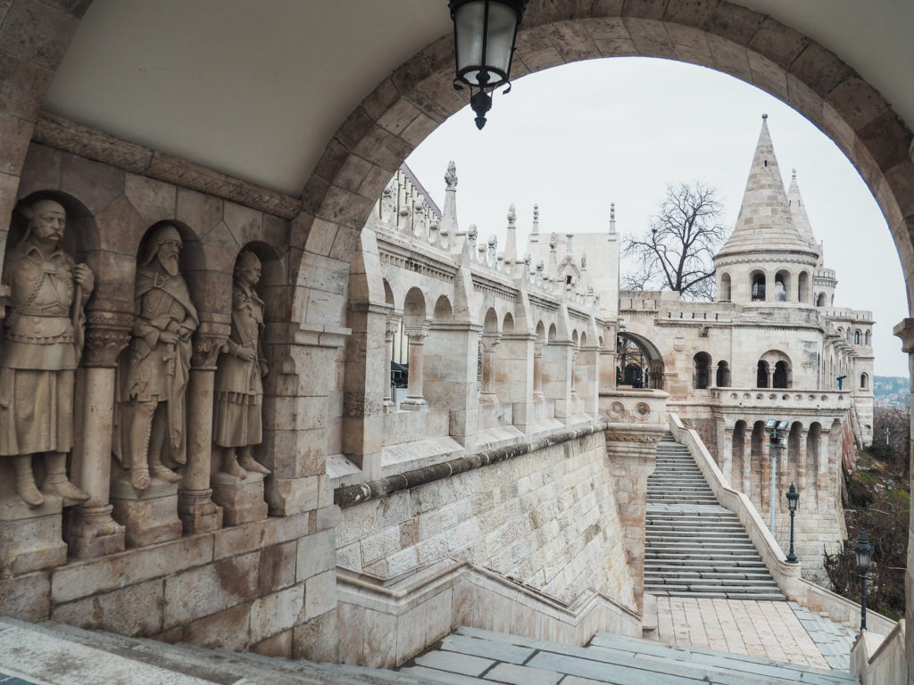 Budapest, Ungarn