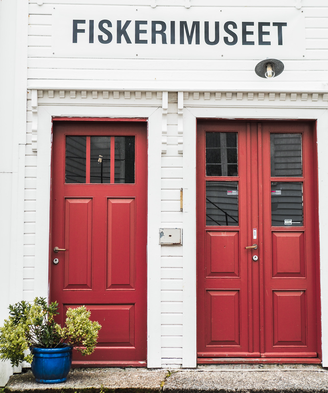 Alesund in Norwegen