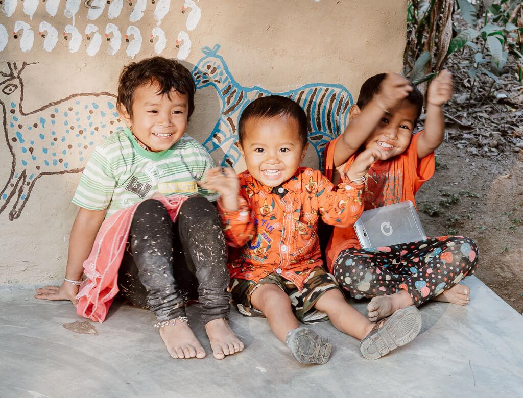 Nepal-Reise