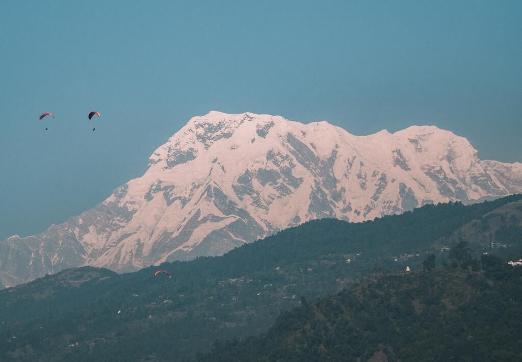 Nepal-Pokhara