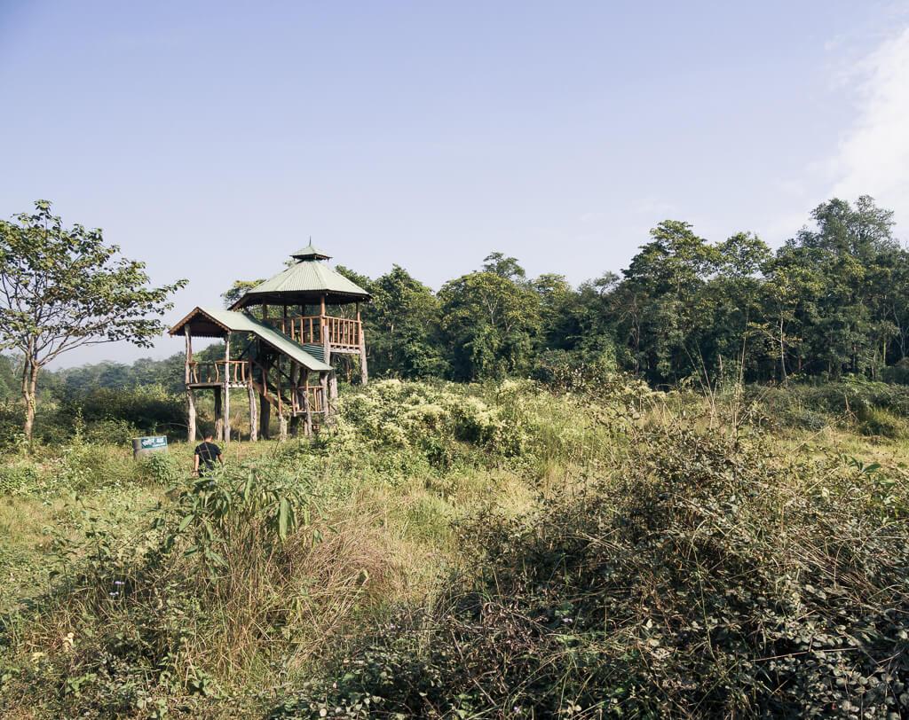 Nepal-Chitwan
