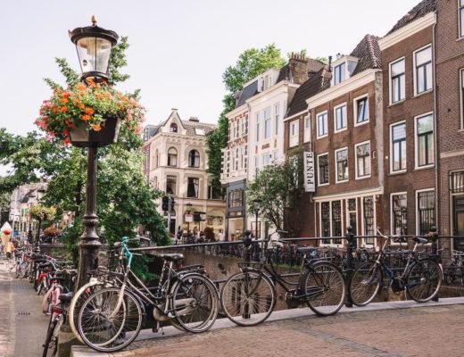 Utrecht Sehenswuerdigkeiten