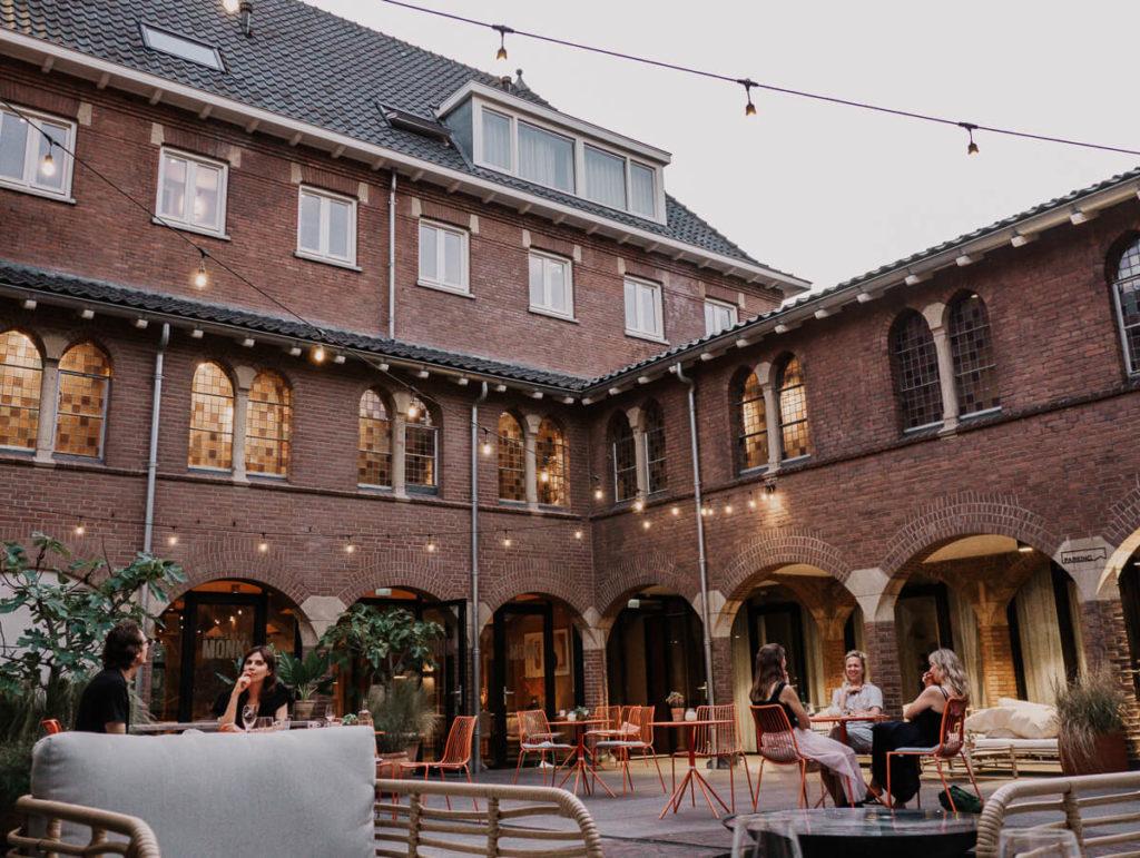 Utrecht Unterkunft - The Anthony
