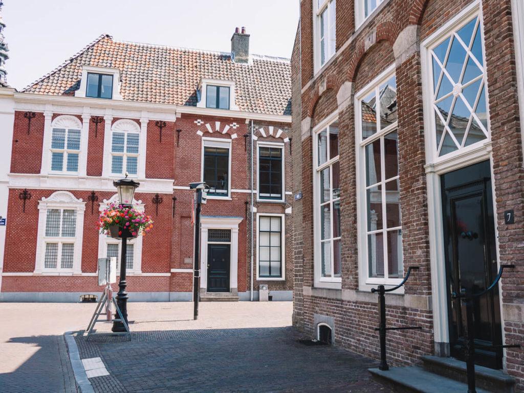 Utrecht Sehenswürdigkeiten