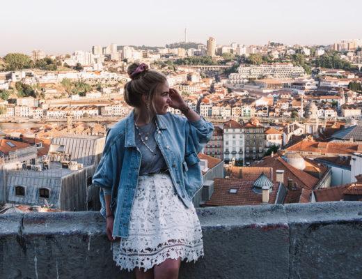 Porto-Portugal-Anna