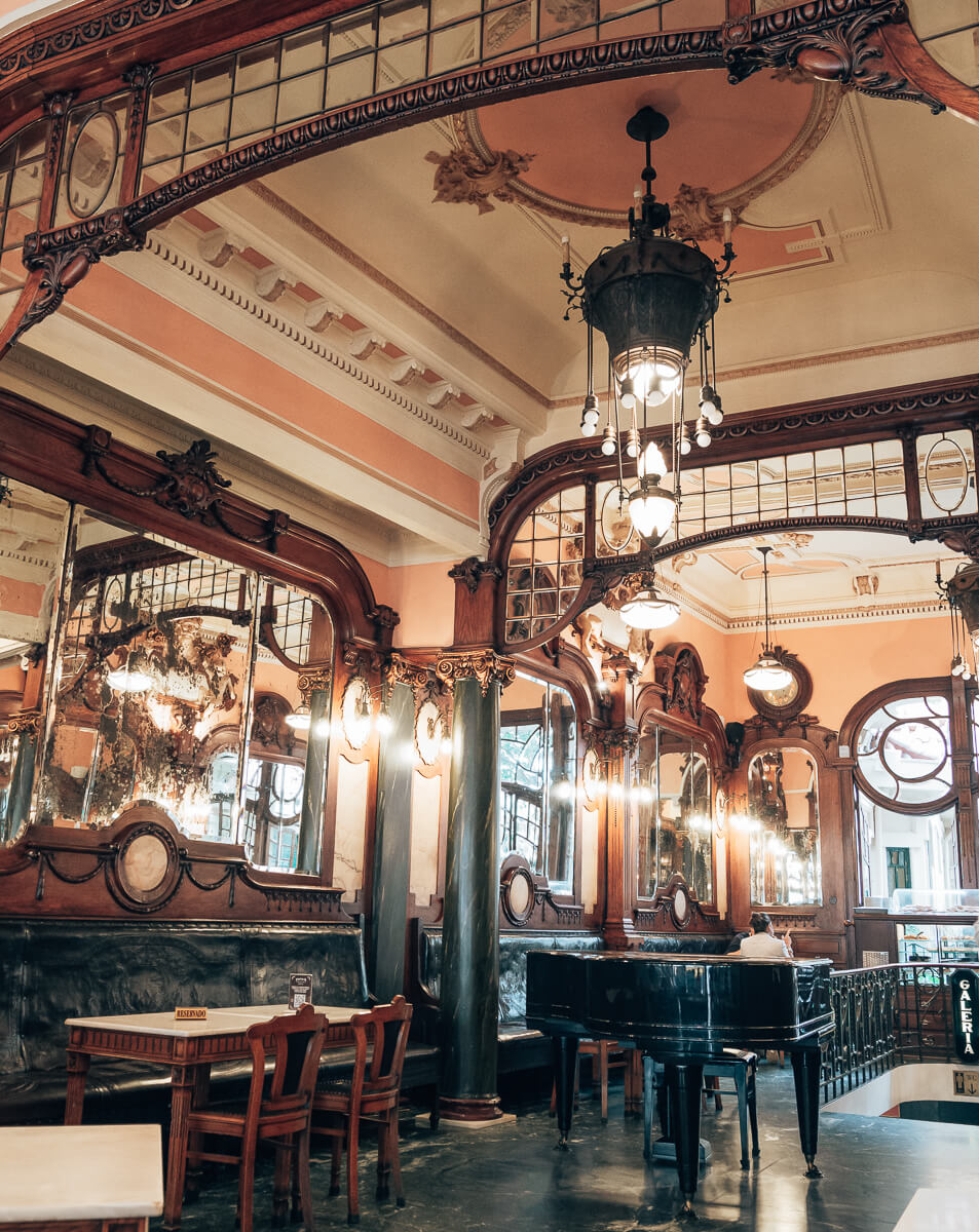 Cafe Majestic Porto