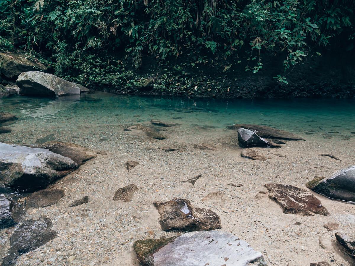 Costa Rica-La Fortuna