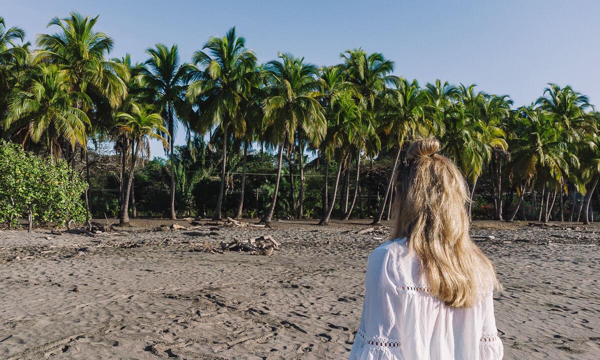Costa Rica-Samara