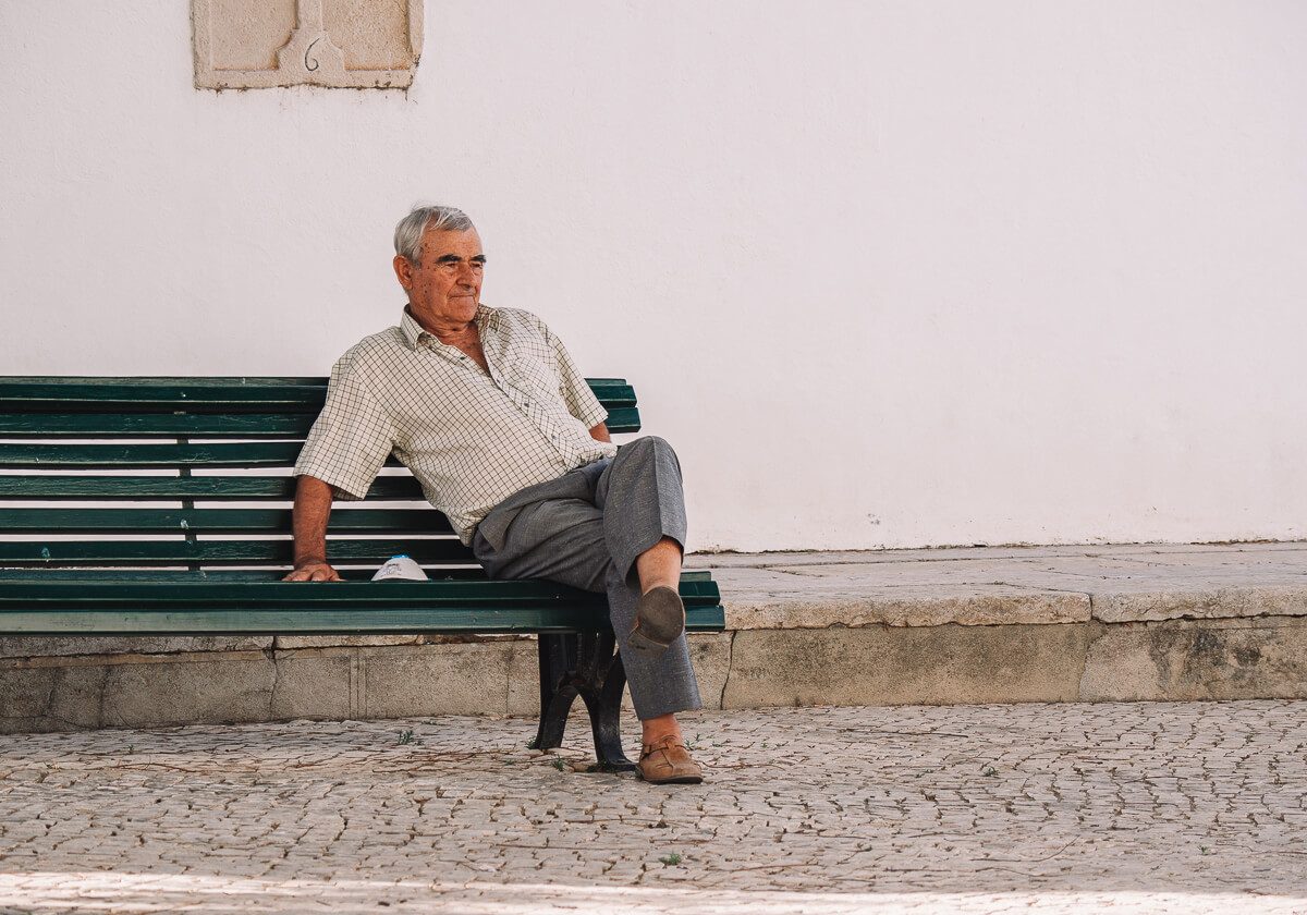 Algarve-Olhao