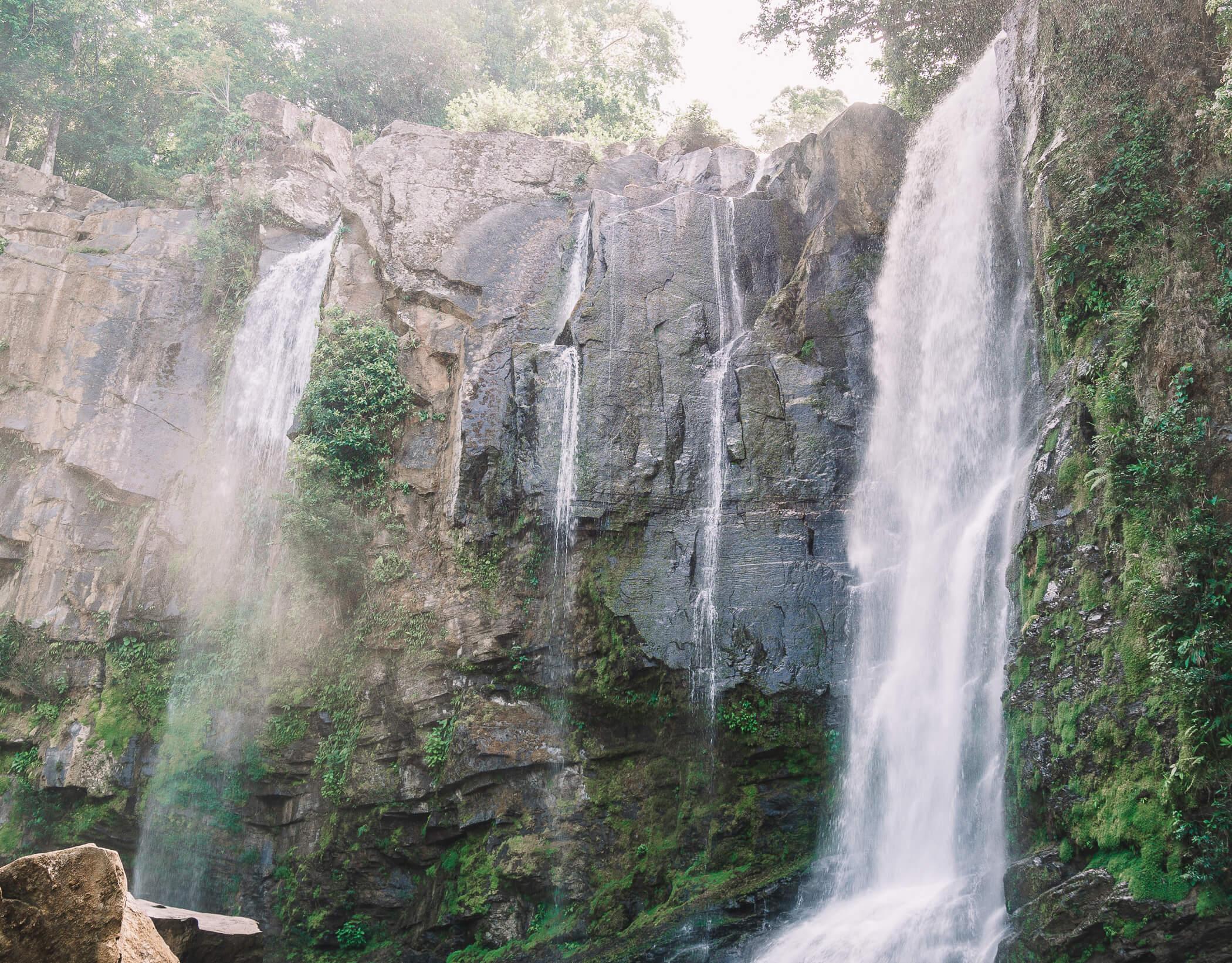 Costa-Rica-Pazifikkueste