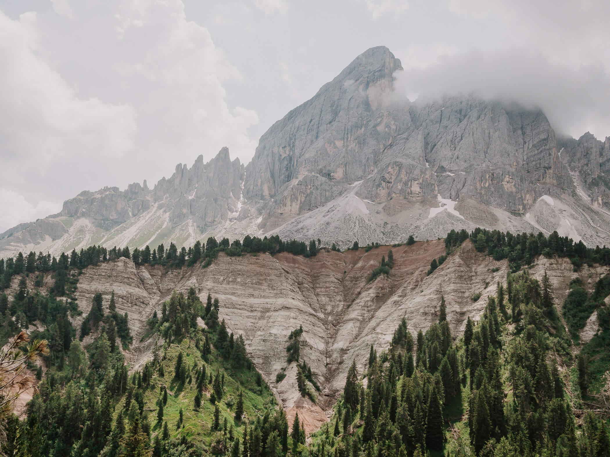 Würzjoch, Südtirol